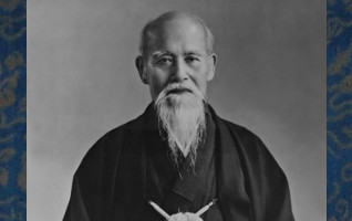 Takemusu Aikido Historie