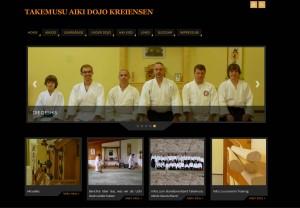 Neue WebSeite Dojo Kreiensen 1