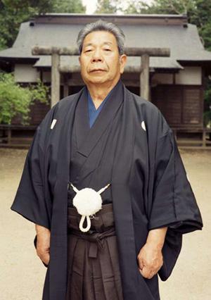 SaitoSensei