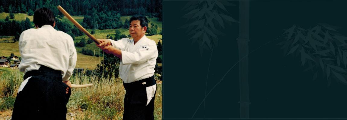 Morihiro Saitō